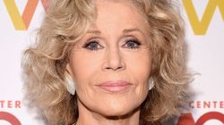 Jane Fonda Warns About 'Parallels' Between Trump And