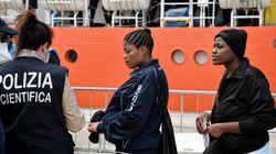 Mehrheit der Flüchtlinge kommt ohne Pass: Kaum ein Afrikaner hat
