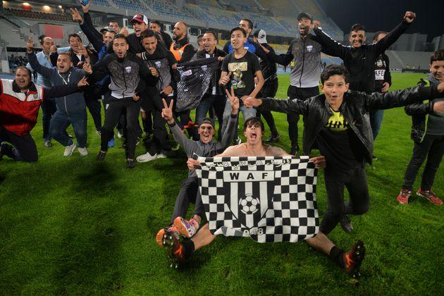 Coupe du Trône: Le Wydad de Fès crée la surprise et rejoint la finale en éliminant le Raja de