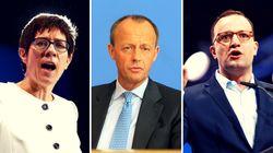 Merkel-Nachfolge: Wer die besten Chancen hat und wer einen geheimen