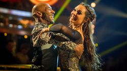 Danny John-Jules Crashes To Bottom Of Leaderboard In Huge 'Strictly Come Dancing' Shock