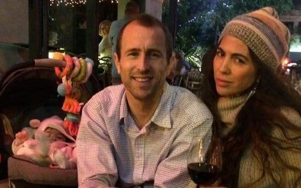 Lewis Bennett and Isabella Hellmann had a child