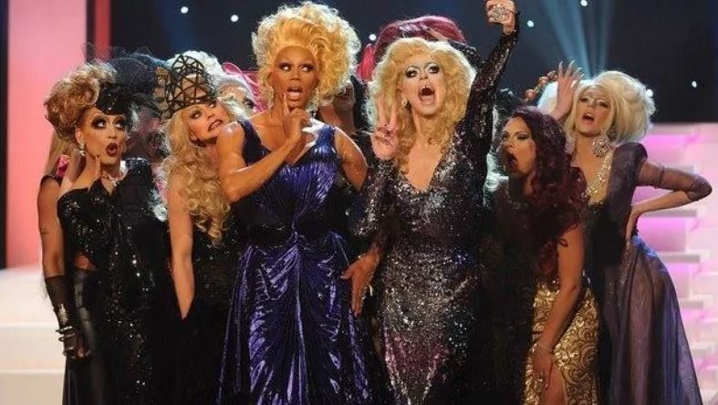 Restart Your Engines Because Seasons 2 To 7 Of 'RuPaul's Drag Race' Are Back On Netflix