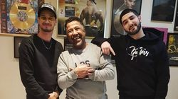 Soolking sort son premier album: sa collaboration avec Cheb Khaleb est enfin là