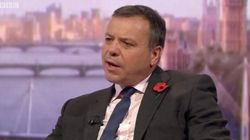Sunday Shows Round-Up: Arron Banks Apparently Regrets Brexit 'Demons' And Would Vote
