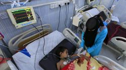 Le Yémen en guerre, un