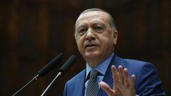 Ερντογάν: Δεν θα αφήσουμε κανέναν ληστή να εκμεταλλευτεί τα συμφέροντά μας στην ανατολική