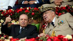 Comment Gaïd Salah est devenu l'homme qui tient le sort présidentiel entre ses