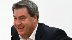 Neue Bayern-Regierung: Das steht im Koalitionsvertrag von CSU und Freien