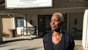 If Idaho expands Medicaid, Diann Sivels-Sharrer won't have to keep skipping medication for her chronic conditions -- and might finally get surgery for an injury that's making it difficult for her to work.