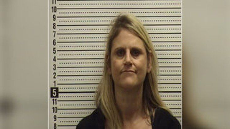 'South Park Susan' turns self in to police