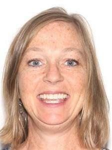 Gail Cleavenger, 46, was strangled to death by her 15-year-old son following an argument about a grade he received at school,