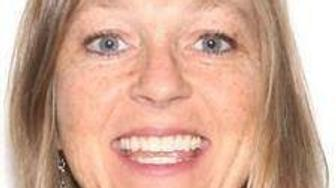 Gail Cleavenger, 46, was strangled to death by her 15-year-old son following an argument about a grade he received at school, authorities said.