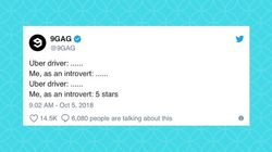 16 Tweets Introverts Will Want To Read Over And Over