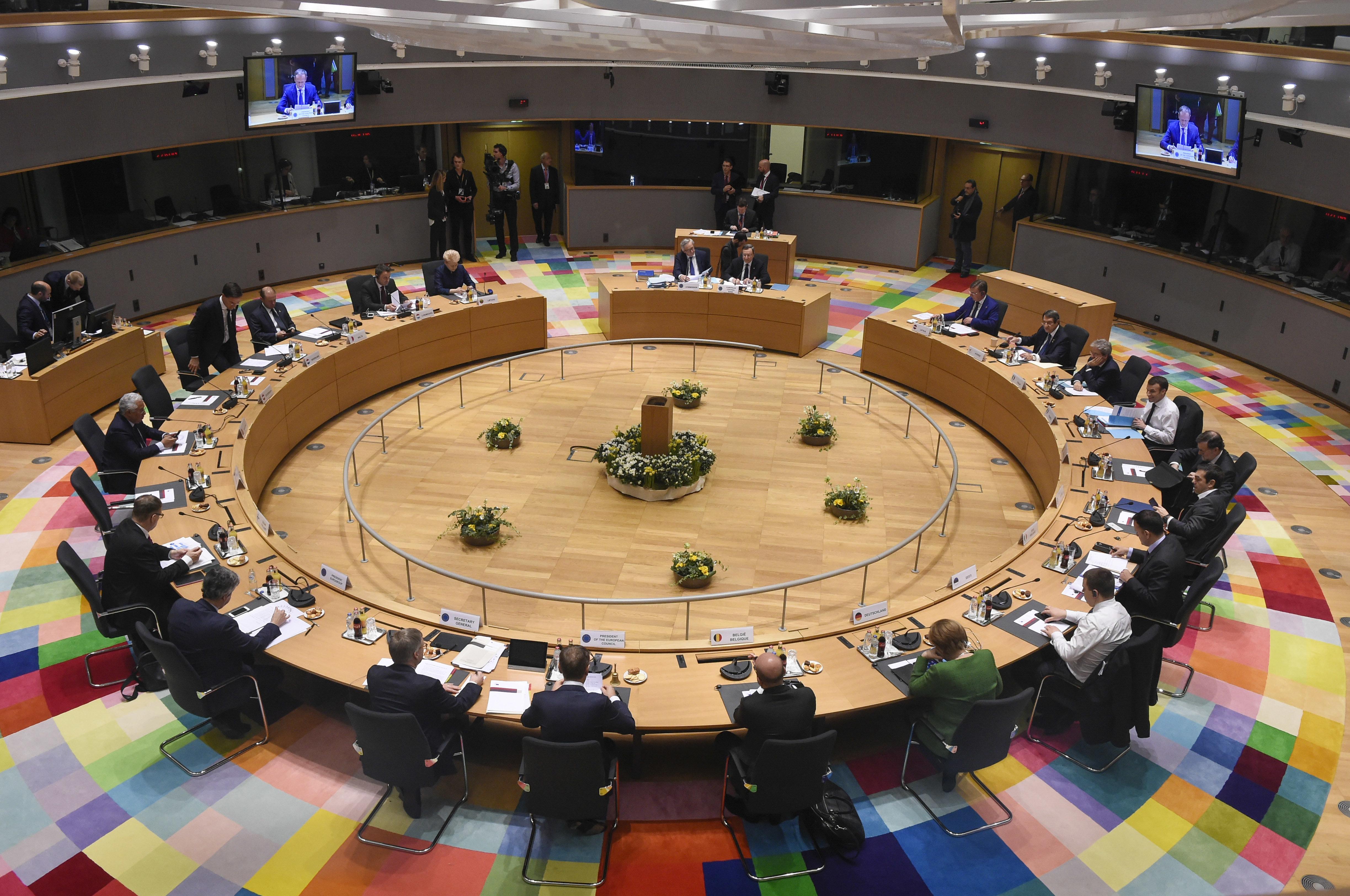 Περικοπές στις συντάξεις: Ώρα Eurogroup