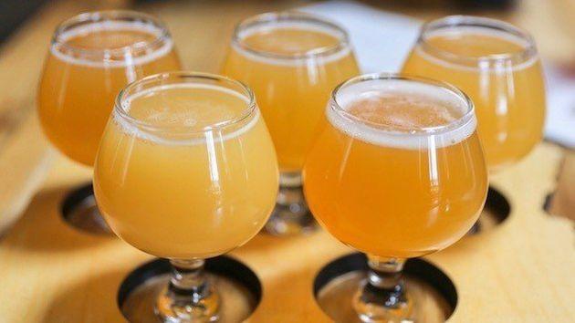 가장 귀여운 애칭으로 불리는 맥주 '뉴잉', 과일의 풍미로 세계 맥주시장을