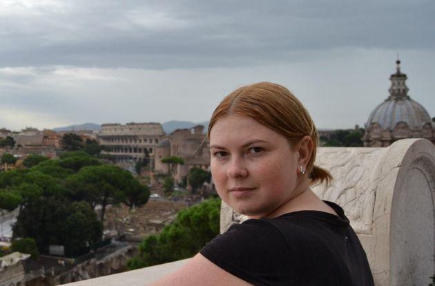 Πέθανε η Ουκρανή ακτιβίστρια κατά της διαφθοράς που είχε πέσει θύμα επίθεσης με
