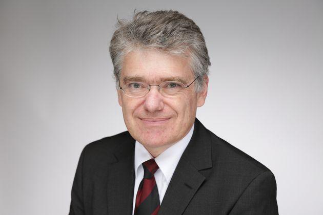 Prof. Markus Taube