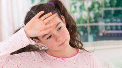 Kind klagt über Schwindel und weckt die Familie auf – und bewahrt sie damit vor dem