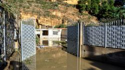 Storms And Flooding Ravages Italy And