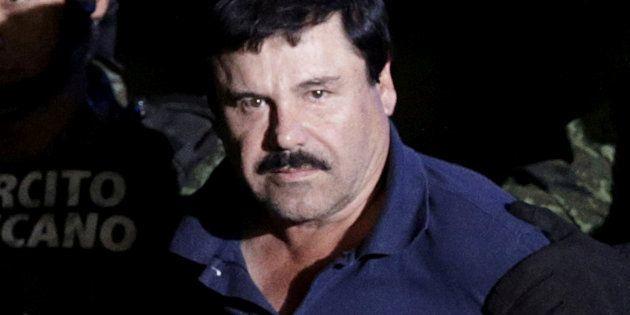 El Chapo jugé aux États-Unis à partir de ce lundi et pour quatre