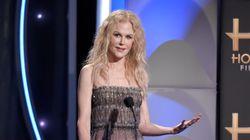 Νικόλ Κίντμαν: Τιμητική διάκριση για την καριέρα της στο