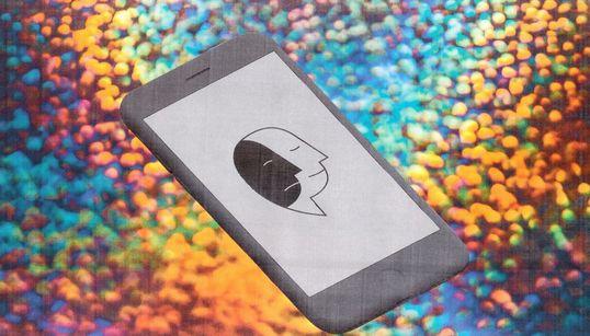 Apps können keine Therapeuten ersetzen, aber unserer psychischen Gesundheit sehr