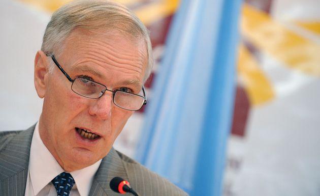 UN Special Rapporteur Philip Alston will tour some of the UK's poorest