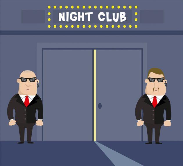 Απαγόρευση εισόδου σε νυχτερινό μαγαζί: Τα δικαιώματά