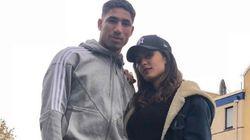 Pour ses 20 ans, Achraf Hakimi a eu droit à une déclaration d'amour de Hiba