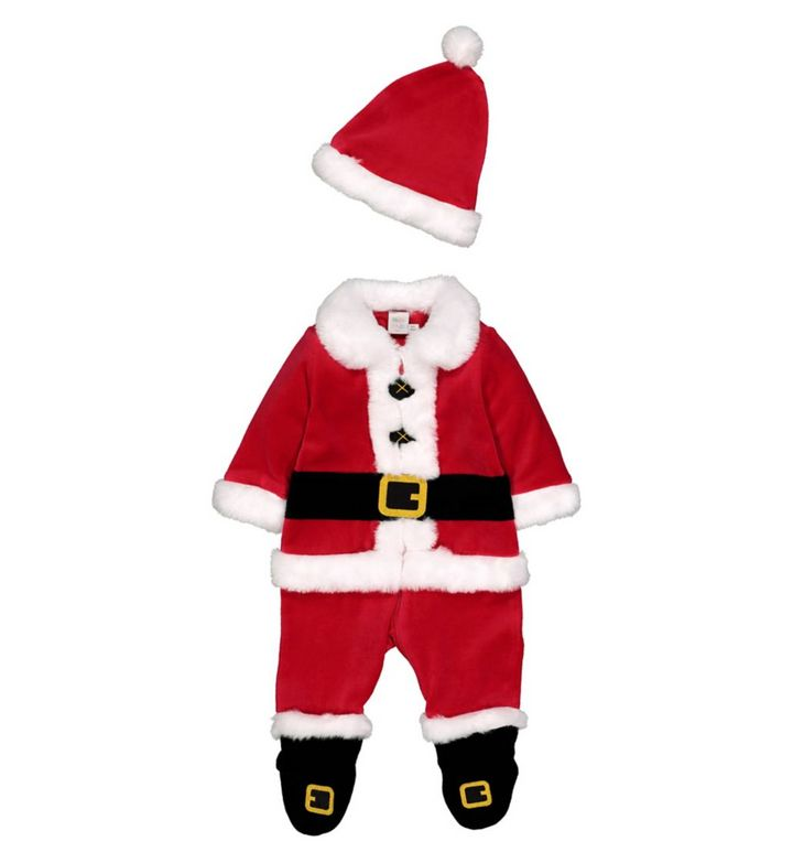 Christmas Pudding Outfit.Christmas Pudding Baby Costume And 7 Other Festive Outfits