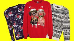 Festive Fellas, Now It's Your Turn - 10 Of The Best Men's Christmas Jumpers