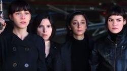 «La Flor»: Η 14ωρη ταινία του Γινάς κέρδισε το στοίχημα του Φεστιβάλ Θεσσαλονίκης