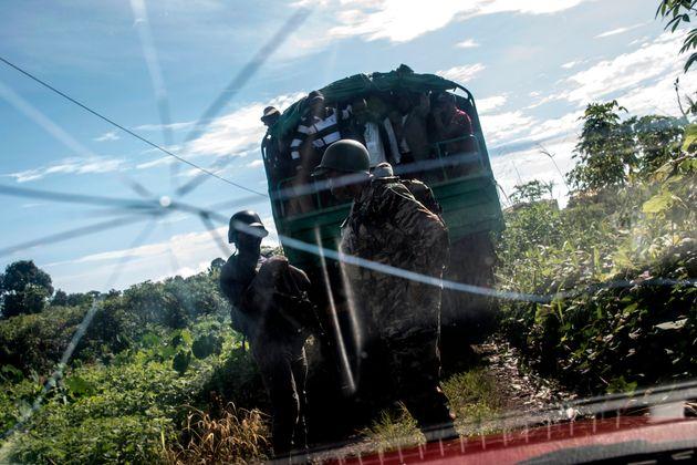 Θρίλερ στο Καμερούν: Απαγωγή άνω των 70
