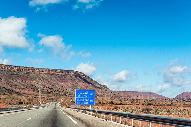 Plus de 22 millions de véhicules-kilomètres par jour sur les autoroutes marocaines en