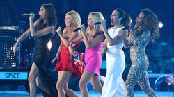 Spice Girls Announce Reunion Tour Without