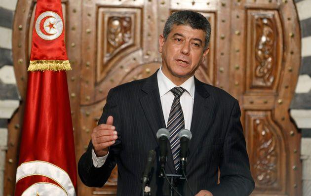 Remaniement ministériel: Le ministre de la Justice Ghazi Jeribi annonce à demi-mots son départ du