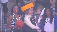 Fan Names 27 Cheeses In 30 Seconds At Milwaukee Bucks Game
