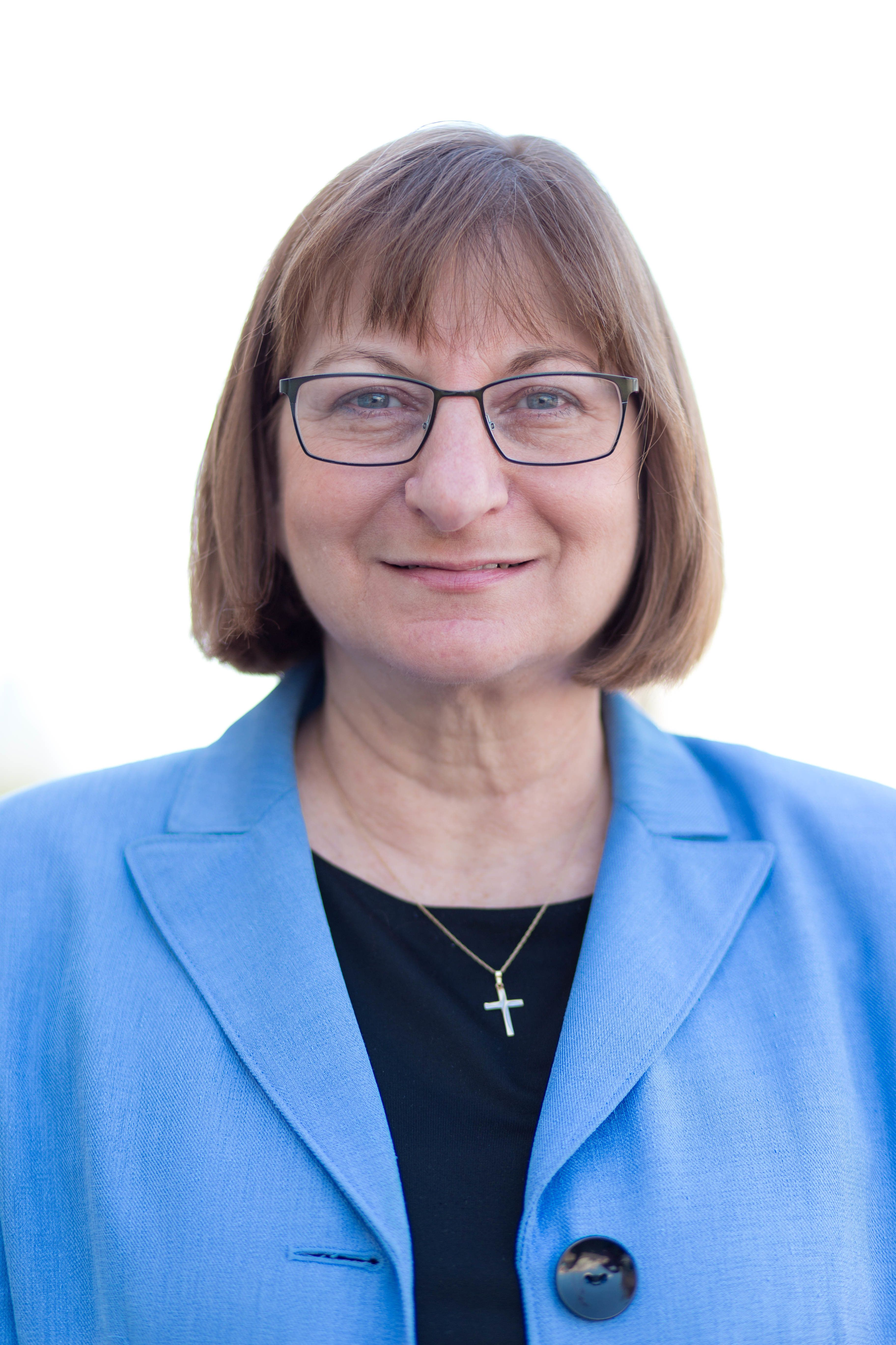 Jane Clementi is the co-founder of the Tyler Clementi Foundation.