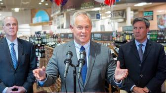 Pennsylvania House Speaker Mike Turzai (R), who famously boasted that a voter ID law would help elect Mitt Romney in 2012, is among the Republican state lawmakers facing an unexpectedly close race.