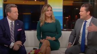 """Fox & Friends Weekend"" / Fox News"