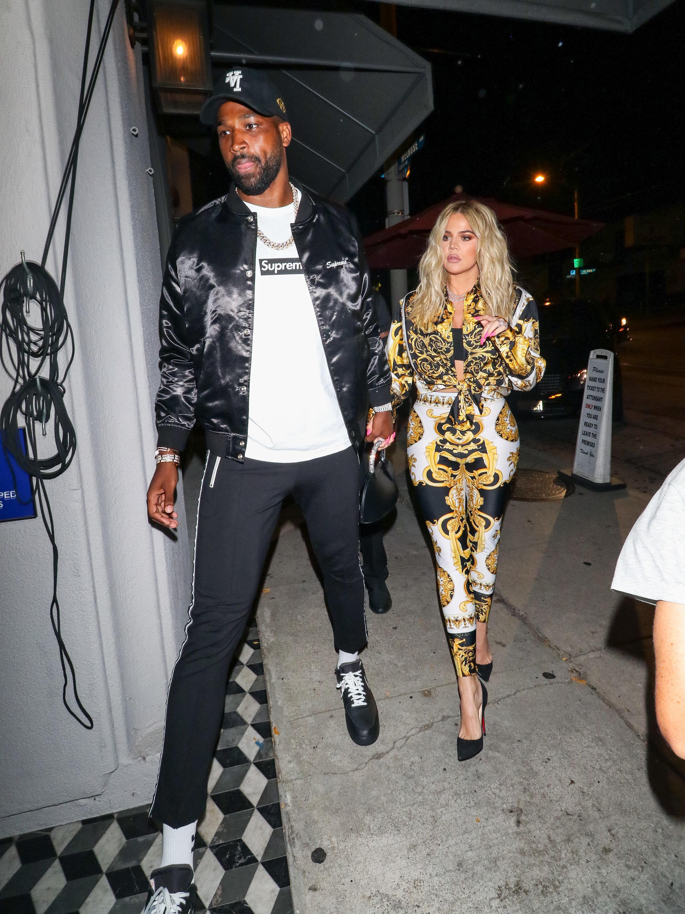 Khloe Kardashian Finally Shares Her Side Of Tristan Thompson Cheating