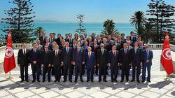 Les nouveaux visages du gouvernement Chahed: René Trabelsi au Tourisme, un prix Nobel aux Droits de l'Homme, un candidat à la...