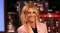 Julia Roberts Admits Her Hairy Armpits On The Red Carpet Were A