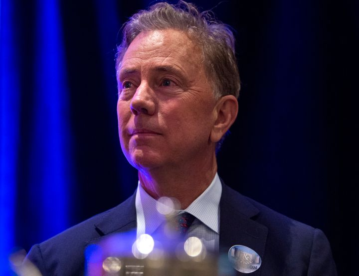 Democrat Ned Lamont will be Connecticut's next governor.