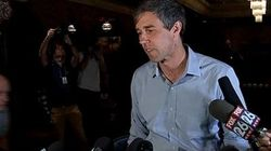 Democrat Beto O'Rourke's Underdog Senate Bid Falls Short In
