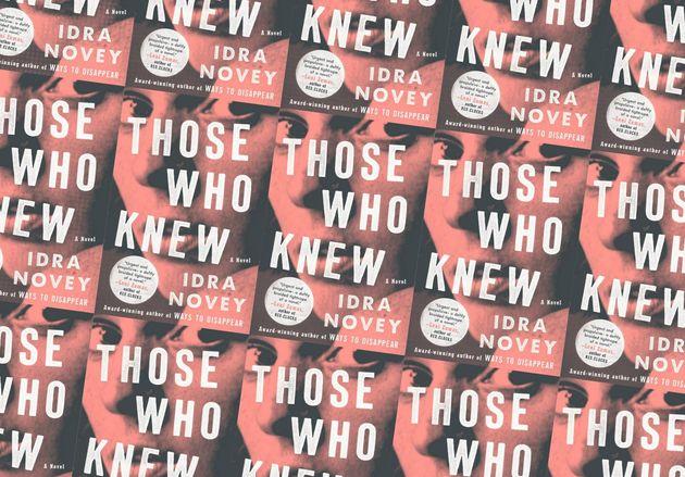 The Civic Dreams Of Idra Novey's 'Those Who