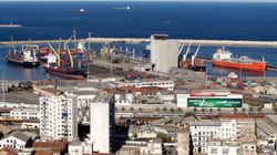 Les exportations françaises vers l'Algérie ont diminué de 8,6% au 1e semestre