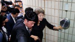 박보영 전 대법관은 넘어지지