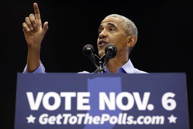 트럼프 대통령 취임 후 첫 전국 선거다. 확실한 것은 아무것도